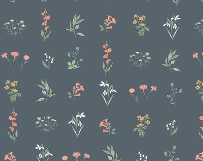 Botanical Study Soft by Katarina Roccella by Art Gallery Fabrics