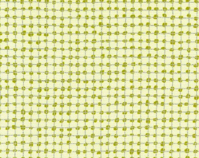 MERINGUE  by Carolyn Friedlander from Jetty Metallic for  Robert Kaufman Fabrics
