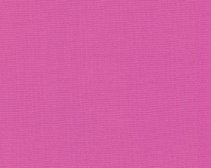 GUMDROP Kona Cotton for Robert Kaufman Fabrics