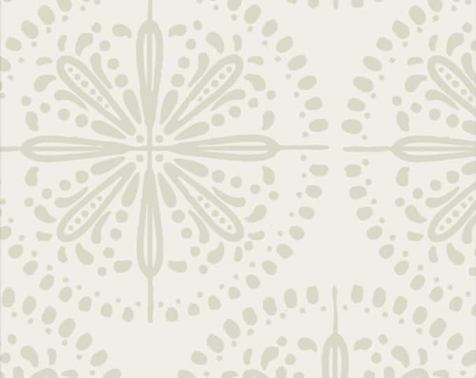 Bandana Vert by Maureen Cracknell from Vert Fusion by Art Gallery Fabrics