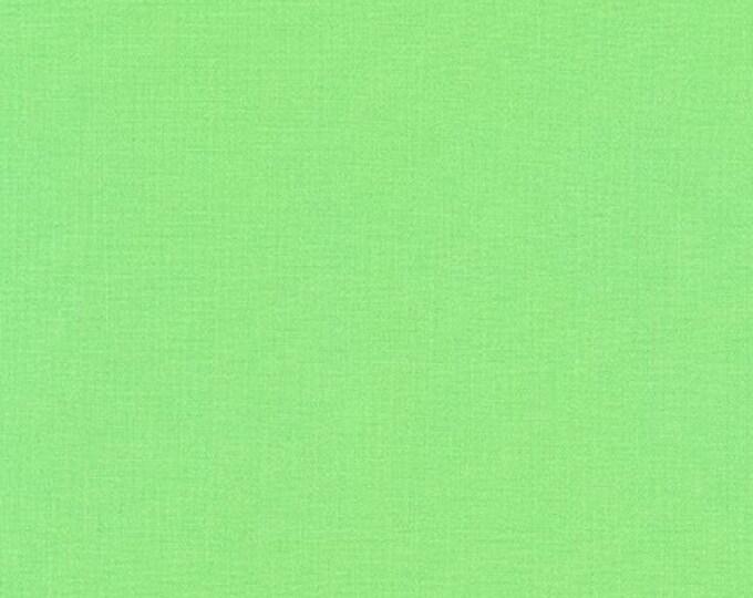 PEAR Kona Cotton for Robert Kaufman Fabrics