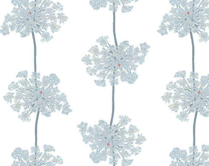 Grounded Glacial by KATARINA ROCCELLA by Art Gallery Fabrics