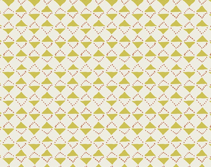 Gather Mellow from Bountiful designed by Sharon Holland for AGF