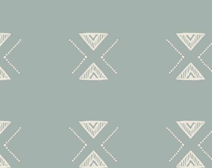 Triangular Serenity by Maureen Cracknell by Art Gallery Fabrics