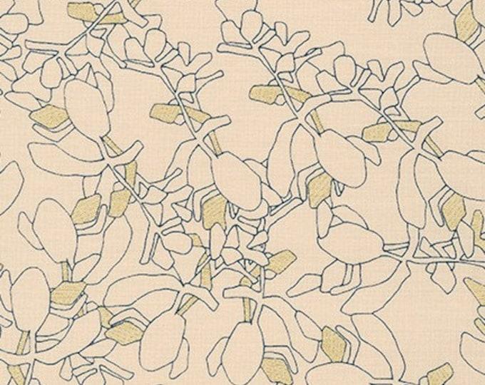 LINGERIE metallic Collection CF by Carolyn Friedlander for Robert Kaufman Fabrics