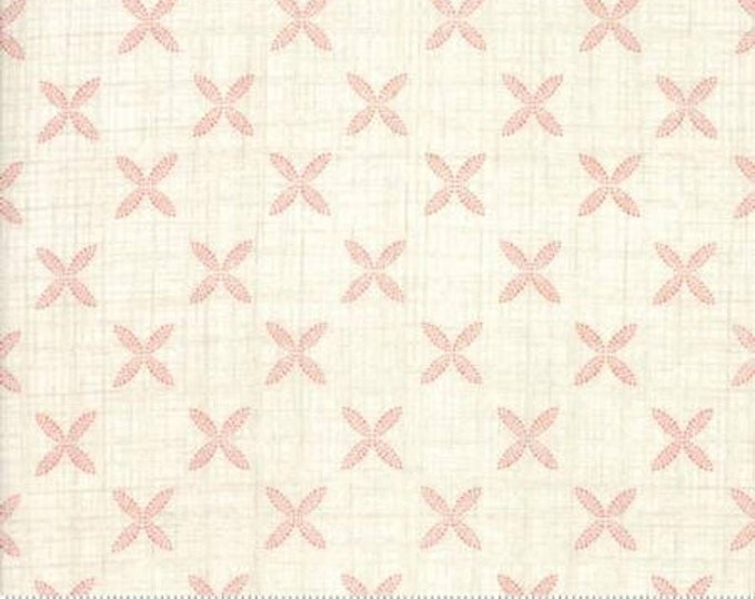 Bayberry Tile Cloud Blossom by Kate & Birdie for MODA