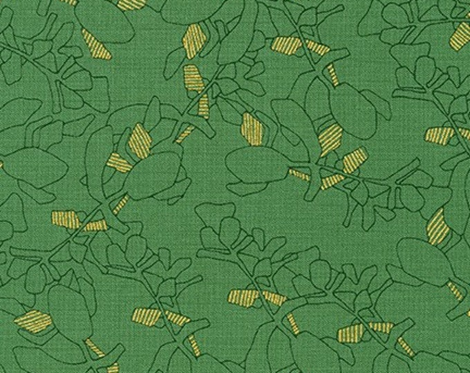 MOSS by Carolyn Friedlander from Collection CF for  Robert Kaufman Fabrics