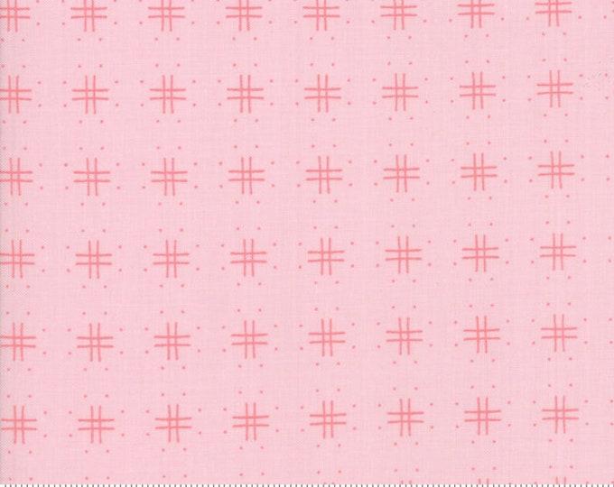 Lollipop Garden Pinkberry by Lella Boutique for MODA