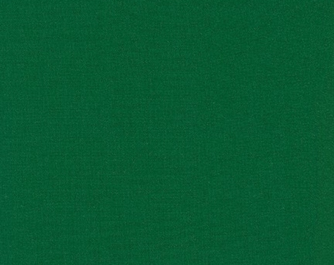 PESTO Kona Cotton for Robert Kaufman Fabrics