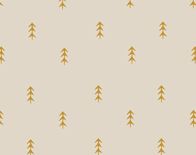 Simple Defoliage Gold by Maureen Cracknell for AGF