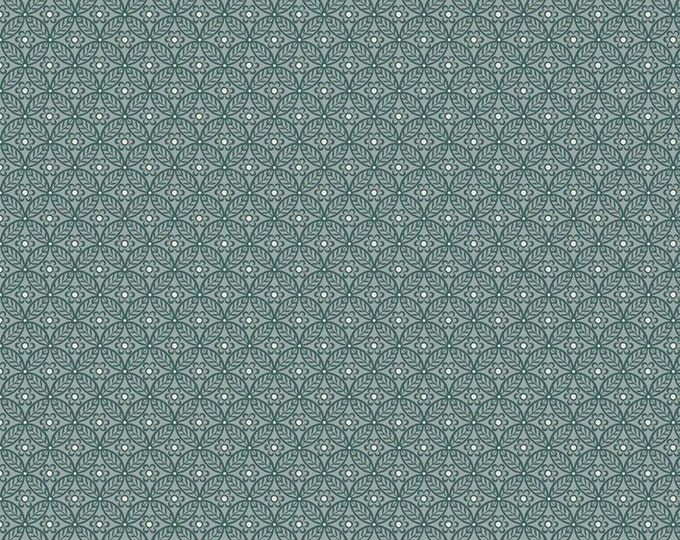 Nettlefold Liberty The Winterbourne Collection  for Riley Blake Designs