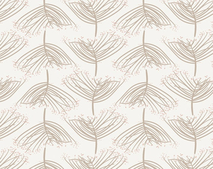Laced Ballerina designed by Bonnie Christine for Art Gallery Fabrics