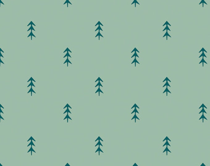 Simple Defoliage Foresta by Maureen Cracknell for Art Gallery Fabrics