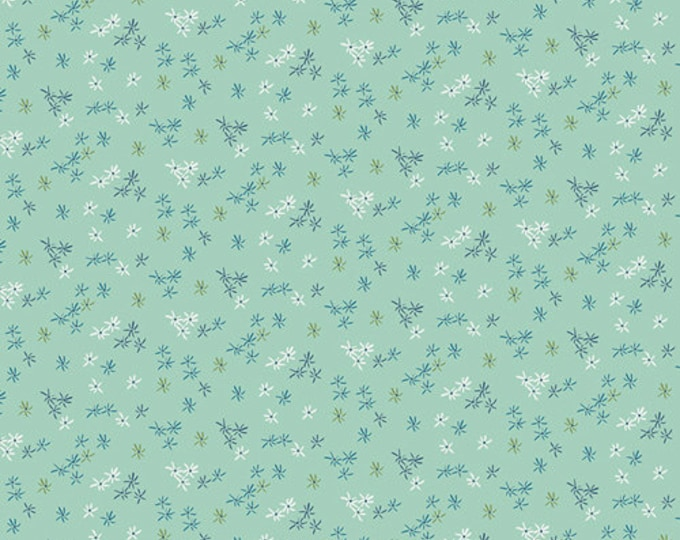 Jumpsie Daisy Sweetice by Amy Sinibaldi for Art Gallery Fabrics