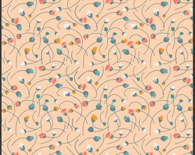 Naivety Cream from Summerlove by Art Gallery Fabrics