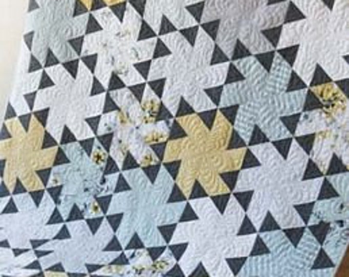 Tiny Dancer by Jaybird Quilts