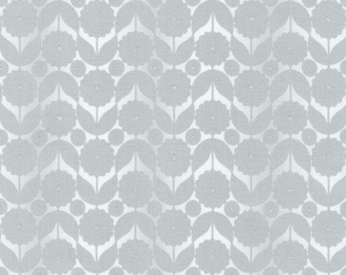 PEARL by Vanessa Lillrose & Linda Fitch from Silverstone for Robert Kaufman Fabrics