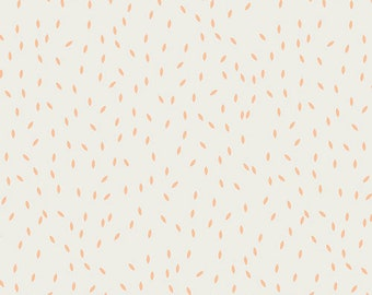Scatter Apricot Arizona After by April Rhodes by Art Gallery Fabrics