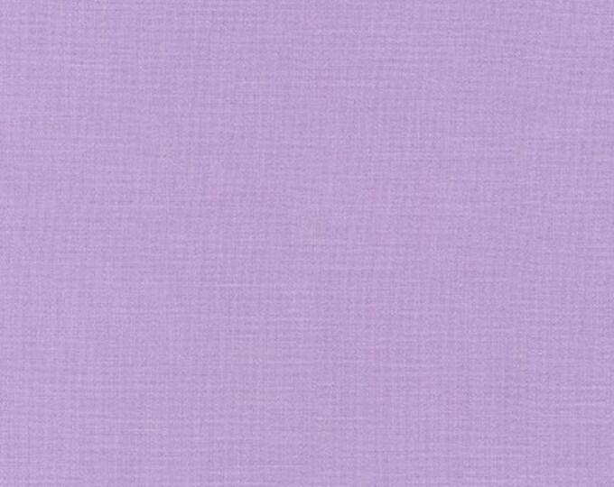 ORCHID ICE Kona Cotton for Robert Kaufman Fabrics