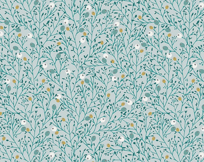 Winterberry Mist from Little Town designed by Amy Sinibaldi for AGF