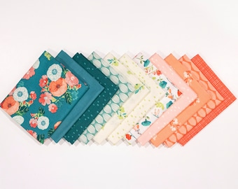 Midsummer Meadow - from Katherine Lenius for Riley Blake Designs