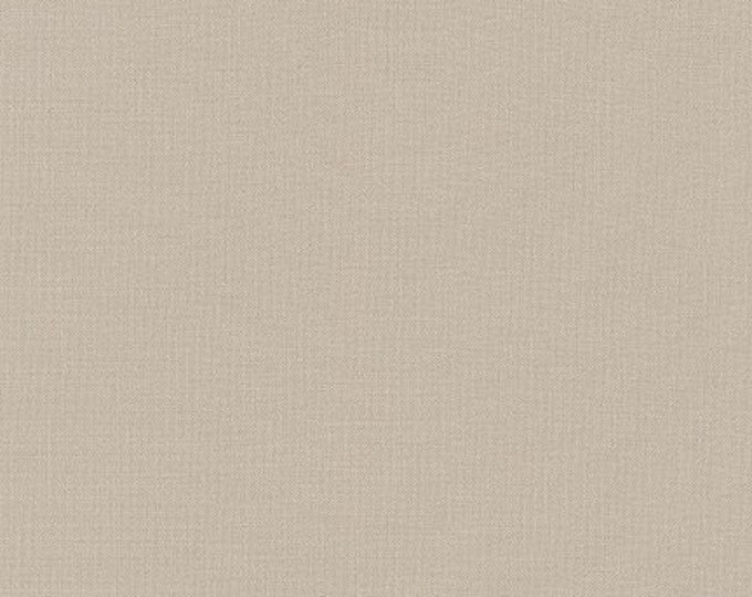 DOESKIN Kona Cotton for Robert Kaufman Fabrics