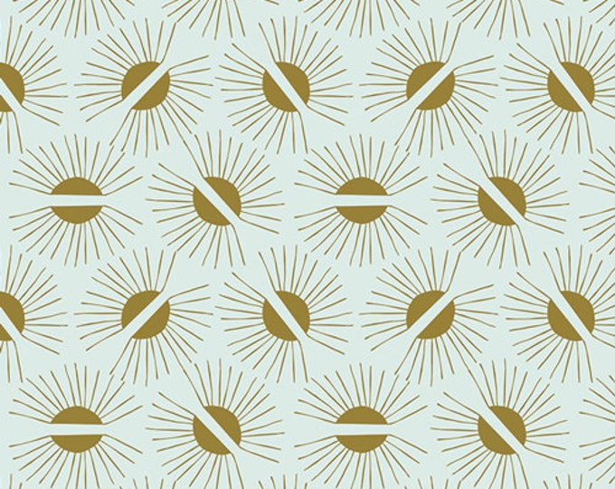 Spiny Oasis Divine from Succulence by Art Gallery Fabrics