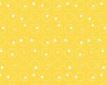 Lucky Charms Clover Yellow By Ghazal Razavi of Figo Studio