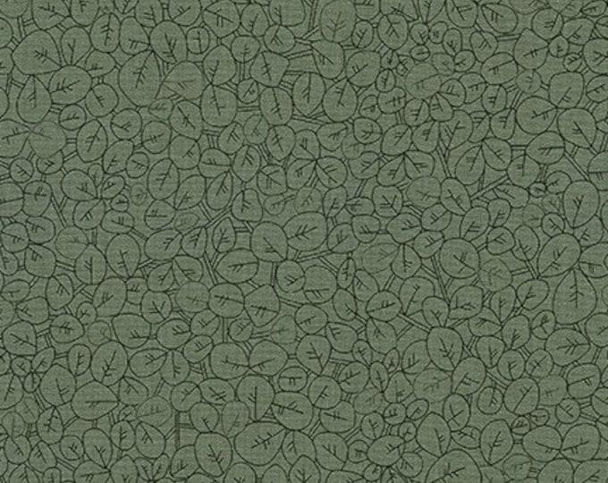 OLIVE LEAF Collection CF by Carolyn Friedlander for Robert Kaufman Fabrics