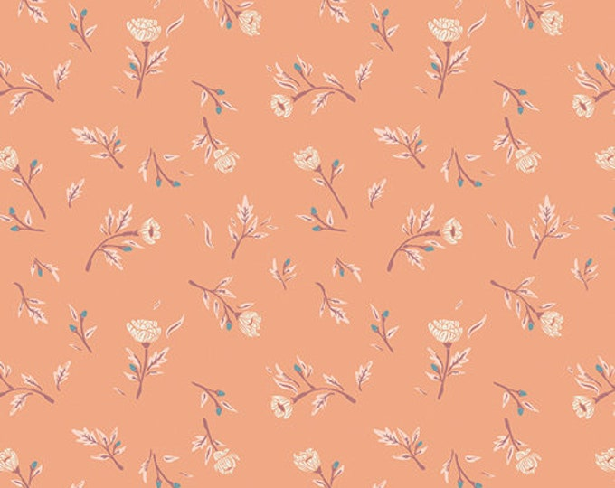 Miss Ditzy's Peachcobbler from Little Clementine for Art Gallery Fabrics