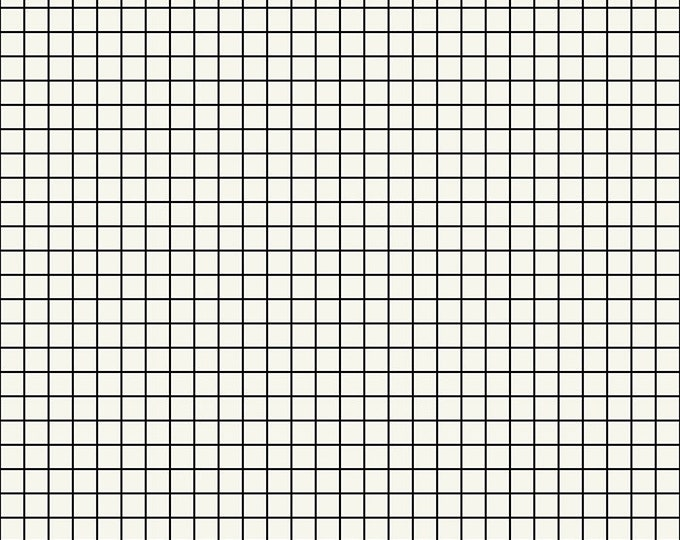 Grid Crossword  by Kimberly Kight for Ruby Star Society for MODA