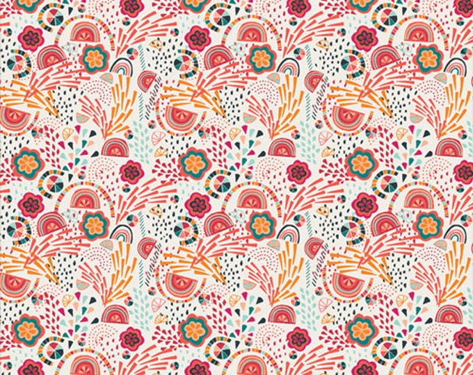 New You by Jessica Swift from Onward & Upward for Art Gallery Fabrics