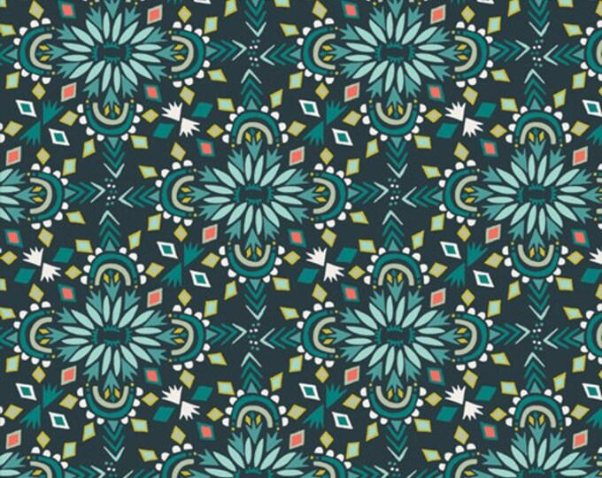 Presence by Jessica Swift from Onward & Upward for Art Gallery Fabrics