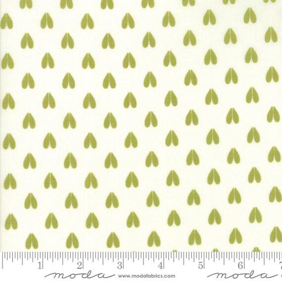 Shannon Gillman Orr 40 Strips 2 12 Strips Woodland Secrets 45520JR Jelly Roll Moda