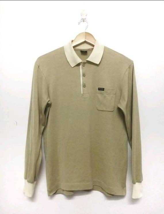 Vintage Club Adidas Long Sleeve T-Shirt