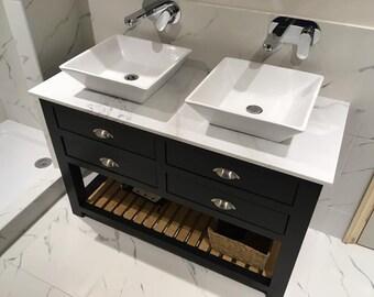 bathroom vanity etsy rh etsy com
