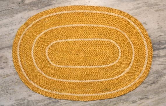 Vintage Nursery Oushak Area Oval Rug Oval Home Decor Rug Turkish Oval Rug 4x6,5x8,6x9,8x10,9x12,10x14 Ft.Vintage Handmade Oushak Area Rug