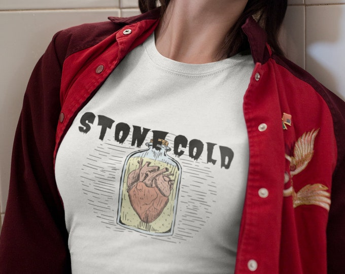 Stone Cold Tee