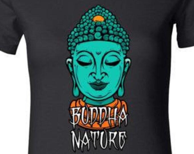 Buddha Nature Tee