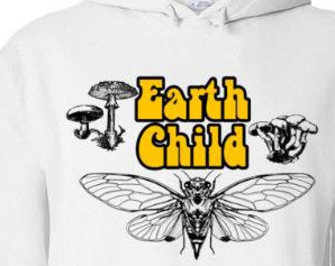 Earth Child Hoodie