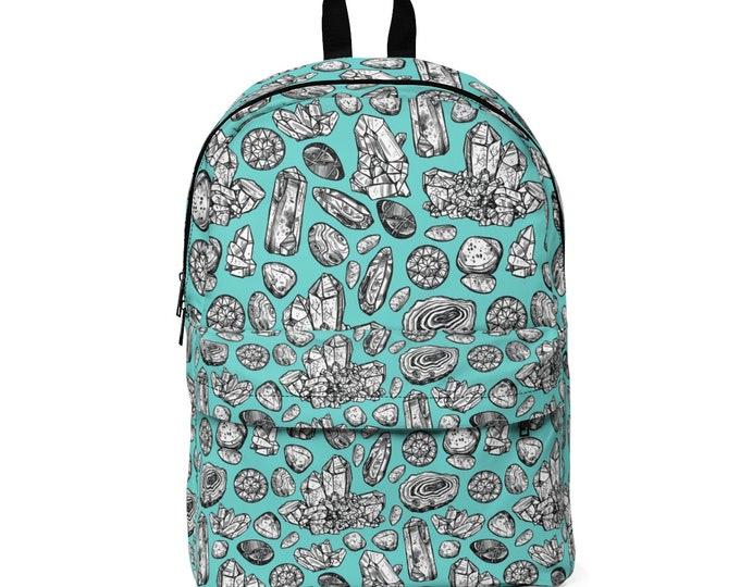 Crystal Lover Backpack
