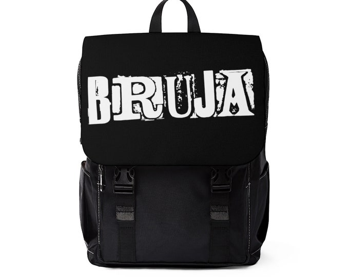 Bruja Backpack