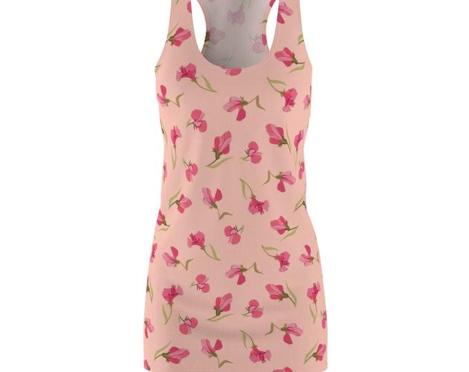 Sweet Pea Racerback Dress