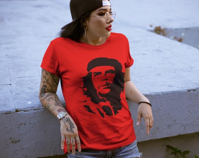 Che Guevara Revolutionary Tee