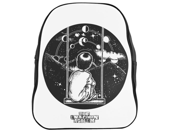 Child Like Wonder -Backpack
