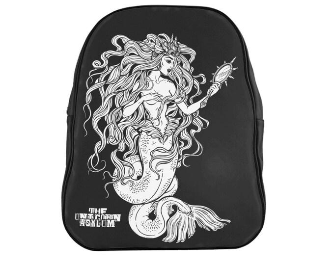 Mermaid - Backpack