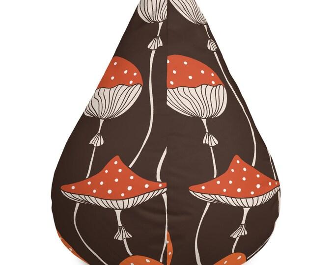 Wonderland Bean Bag Chair w/ filling