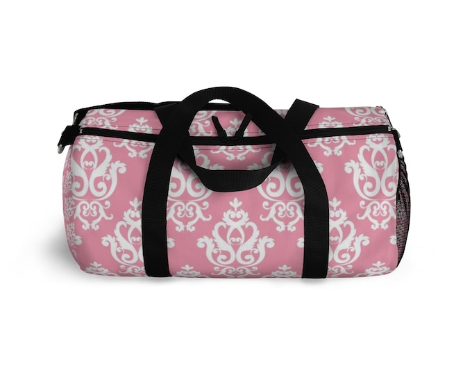 The Duchess Duffle Bag