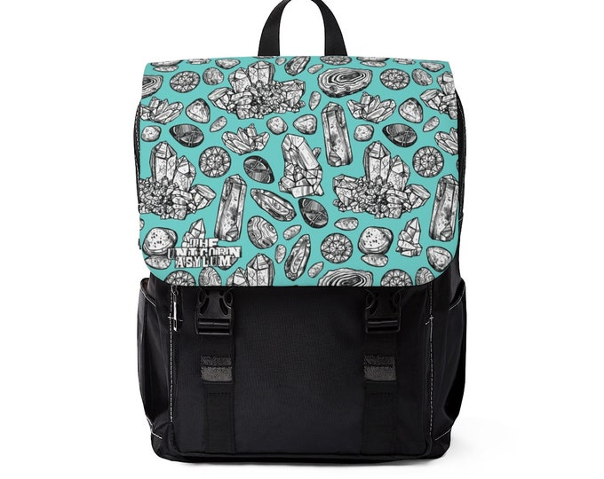 Crystal Lovers Backpack