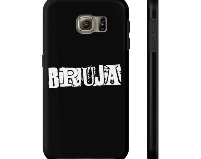 Bruja - Case Mate Tough Phone Cases